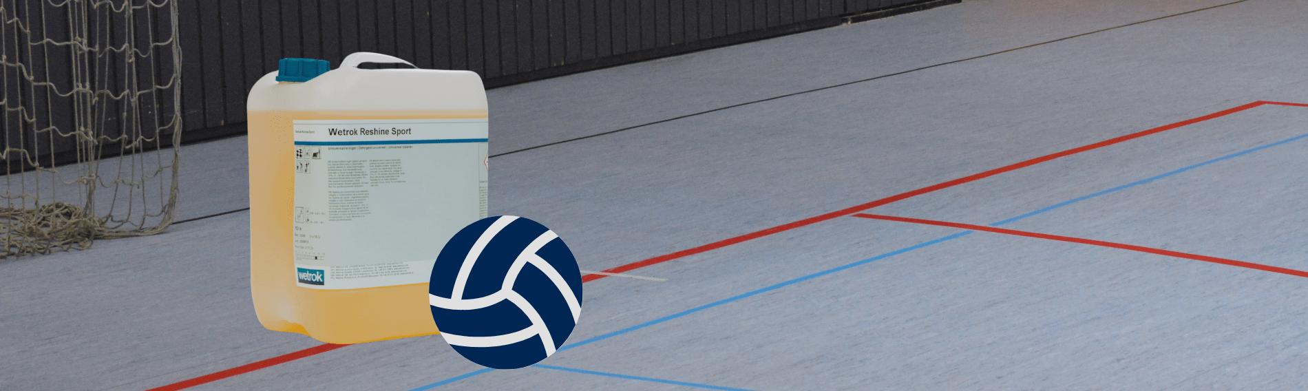 Wetrok Reshine Sport